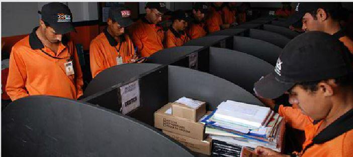 DDEX é uma das opções de franquias de transporte e logística a serem vistas (Foto: divulgação)