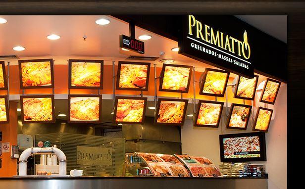 Franquia Premiatto é uma das opções do mercado (Foto divulgação)
