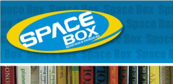 Franquia Space Box é opção de negócio (Foto: divulgação)
