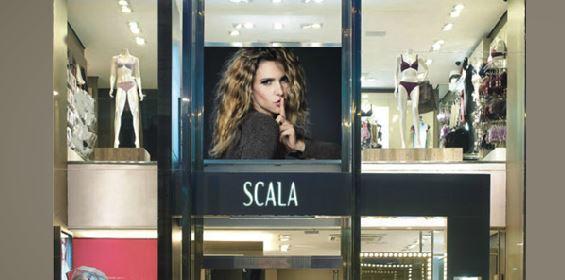 Scala oferece oportunidades para quem quer abrir uma franquia (Foto: divulgação)