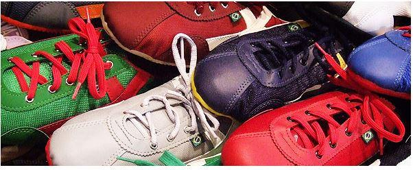 Maz Brasil é uma das possibilidades interessantes no segmento de calçados (Foto: divulgação)