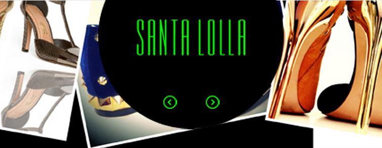 Santa Lolla oferece franquias (Foto: divulgação)