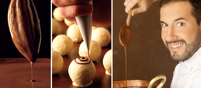 Cacau Show chocolates