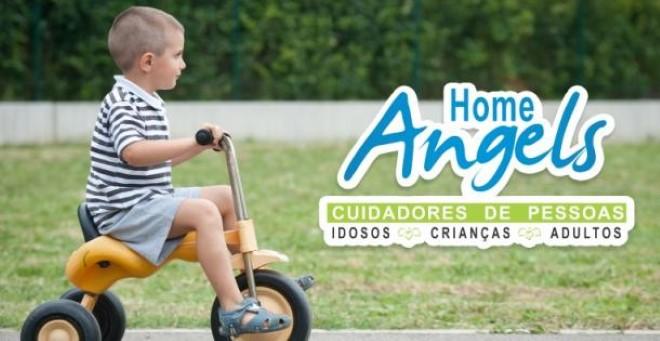 home angels 12 (Custom)