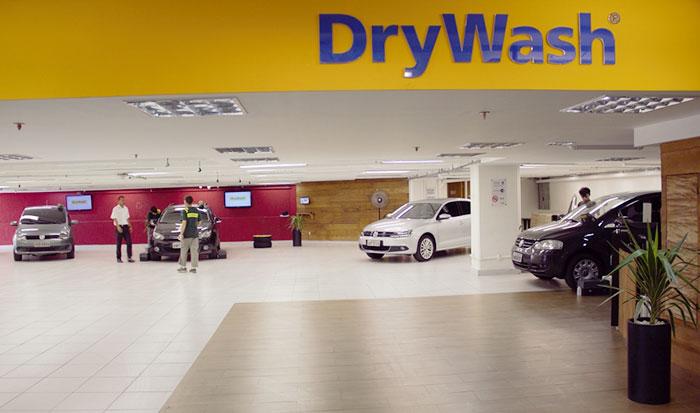 Foto: DryWash