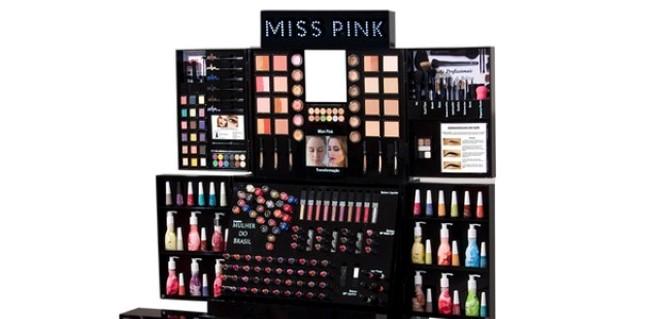 miss pink franquia