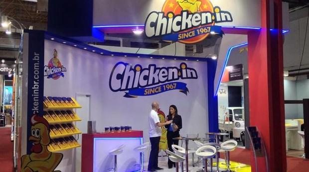 Franquia Chicken-In