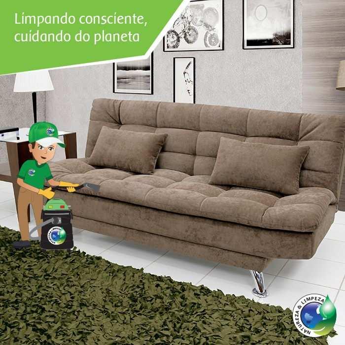 empresa Natureza & Limpeza