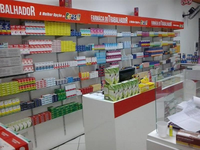 farmacia do trabalhador brasileiro
