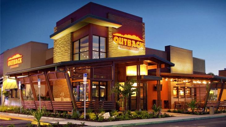 socio proprietario Outback Steakhouse