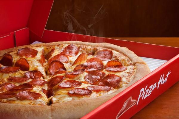 Franquia Pizza Hut