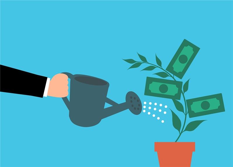 Como investir dinheiro e ter retorno rápido